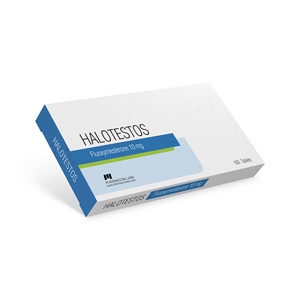 Buy Fluoxymesterone (Halotestin) at a low price. Shipping across Australia