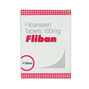 Buy Flibanserin at a low price. Shipping across Australia