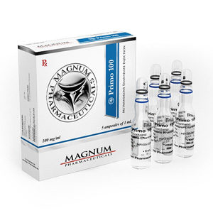 Buy Methenolone enanthate (Primobolan depot) at a low price. Shipping across Australia