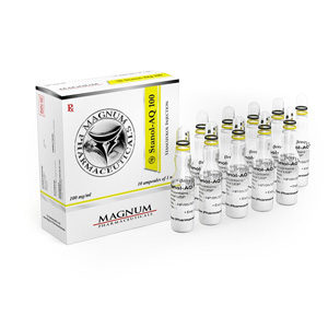 Buy Stanozolol injection (Winstrol depot) at a low price. Shipping across Australia
