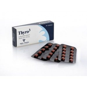 Buy Liothyronine (T3) at a low price. Shipping across Australia