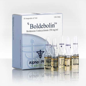 Buy Boldenone undecylenate (Equipose) at a low price. Shipping across Australia