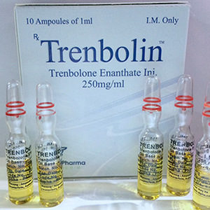 Buy Trenbolone enanthate at a low price. Shipping across Australia