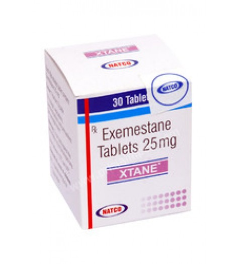 Buy Exemestane (Aromasin) at a low price. Shipping across Australia