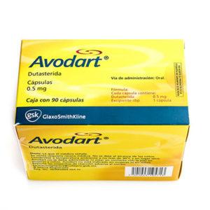 Buy Dutasteride (Avodart) at a low price. Shipping across Australia