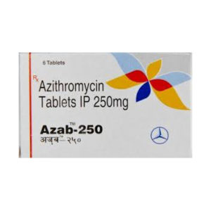 Buy Azithromycin at a low price. Shipping across Australia