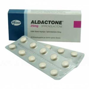 Buy Aldactone (Spironolactone) at a low price. Shipping across Australia