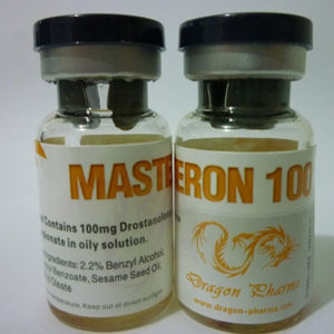 Buy Drostanolone propionate (Masteron) at a low price. Shipping across Australia