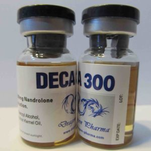 Buy Nandrolone decanoate (Deca) at a low price. Shipping across Australia
